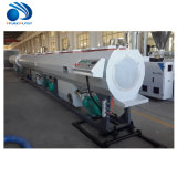 PE de alta qualidade de extrusão do tubo de gás pneumática da linha de produção