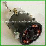 Motor eléctrico DC 48V 3000W Motor Magnético