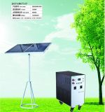 sistema de energia 500W-10000W solar para a HOME