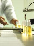 Vloeistof van de Basis E van hoog-Vg van het Pak van de Blaar van de Fles van het glas de e-Vloeibare