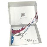 صنع وفقا لطلب الزّبون يطبع يغضّن ورقيّة يعبر صندوق ([فب006])