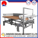 Contour Sponge Cutting Machine for Making Pillow Molds