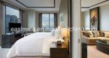 Het standaard Meubilair van de Slaapkamer van het Meubilair van het Hotel Houten die voor Verkoop wordt geplaatst