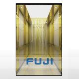 Elevación del elevador del pasajero de FUJI (FJ-JX05)