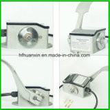 Het Apparaat van het Signaal van de Snelheid van de Versneller van efp-001 0-5 K met 4Pin Schakelaar