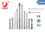 4 Inch를 위한 Submersible Solar Motor Pumps Sg