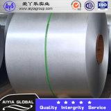 Enrollar-Galvalume de acero revestido de la aleación del Aluminio-Cinc del precio del Galvalume