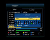 """Détecteur satellite de Digitals de l'appareil-photo 4.3 de télévision en circuit fermé du support Ahd/Tvi/Cvi """""""