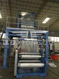1300mm ABA Film-durchbrennenmaschine mit Drehaufsatz