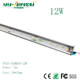 Éclairage LED extérieur de l'éclairage SMD d'ensemble d'IP65 12W (YYST-XTDKS6)