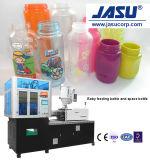 Uma máquina de molde do sopro da injeção da etapa para o frasco dos PP do animal de estimação