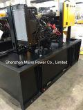 30 КВА UK Perkin дизельный генератор Super Silent корпус генератора