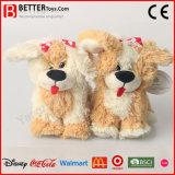Angefüllter Hund des Plüsch-En71 tierisches weiches Spielzeug für Kinder/Kind-Liebkosung