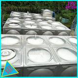Edelstahl-quadratisches Wasser-Becken