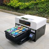 A3 de UV Digitale Flatbed Printer van de Printer met Ce- Certificaat
