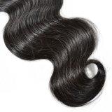 Бразильские пачки Weave человеческих волос Remy выдвижений волос
