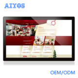 La vente d'Alibaba 18.5pouces Tablet PC Smart Multi-Touch capacitif