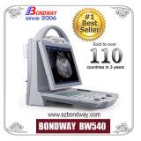 A gravidez scanner Scanner de Medicina de ultra-som ultra-sonografia, USG, máquina de ultra-som portátil digital, aparelho de ultra-som de leitura