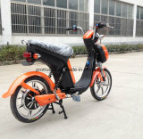 Ce Passenger Scooter Electric for Two Persons