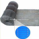 Плоский провод ленты транспортера/Honeycomb проволочной сетке ремень
