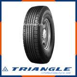 Tr688 295/75R22.5 295/80R22.5 triângulo na fábrica de pneus de caminhão de promoção