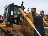 Usado a Caterpillar D6g Bulldozer Trator de Esteiras Cat D6g o Trator