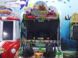 오락 게임을 쏴 아케이드 기계 2 선수