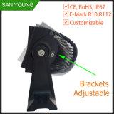 20インチScaniaのトラックのための自動EMC LEDのライトバー