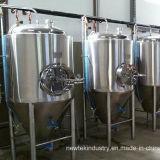 Serbatoio rivestito di Brite della birra dell'acciaio inossidabile