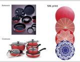 調理器具のための熱間圧延カラー上塗を施してあるアルミニウム円