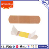 Vendaje elástico de la tela de 100 PCS FDA