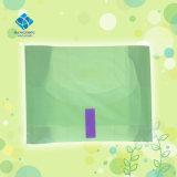 Material do algodão e tipo ultra fino guardanapo sanitários da alta qualidade