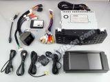 Witson Octa-Core (huit coeurs) Android 8.0 voiture DVD pour l'Mercedes-Benz Classe C W204 2007-2011 1080P 4G ROM écran tactile 32 Go ROM écran IPS