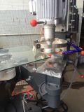 不規則な形のEdgerの形のガラス斜角が付く機械