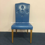 Handelsgaststätte-Möbel-Metallesszimmer-Stuhl