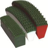 Übertragungs-Polyurethan-V-Gürtelspitzengrün Kurbelgehäuse-Belüftung