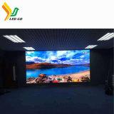 Outdoor P8 pleine couleur fixe pour la publicité de l'écran à affichage LED