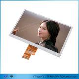 visualización barata disponible del precio TFT LCD de 7inch 1024*600 RTP PCAP