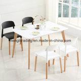 Comedor sillas de plástico