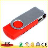 USB Rotatable para a movimentação do disco instantâneo do USB e do flash do USB