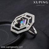 14079 Ring-Kristalle des Form-Luxuxkönig-Finger von den Swarovski Schmucksachen