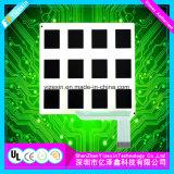 Мембранный переключатель 3m клей графический индикатор наложения клавиатуры