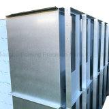 Estampage de précision du cadre en métal de SGCC