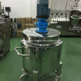 100L de calentar la mezcla de tanque de almacenamiento de la máquina de mezcla con acero inoxidable