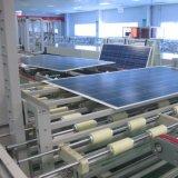 Poli migliori fornitori Cina di prezzi 100W 150W del comitato solare di CA Raggie