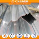 Windowsおよびドアのための中国の卸し業者のアルミニウムサイドフレーム