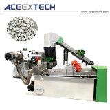 작은 알모양으로 하기 기계를 재생하는 PE LDPE 필름 플라스틱