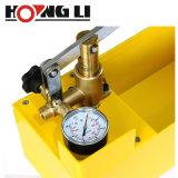 Pompa idrostatica della pompa della prova di Hongli/della prova pressione idraulica (HSY30-5)