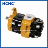 Hersteller der hydraulischen doppelten Zahnradpumpe Cbhyg