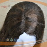 Peruca brasileira longa das mulheres do cabelo ondulado (PPG-l-0880)